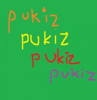 pukiz's Logo