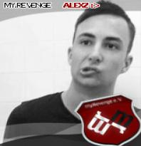 ALEEXZ's Logo