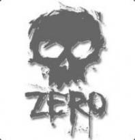 zeRø's Logo