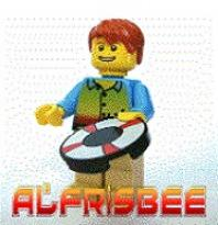 ALFrisbee's Logo