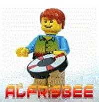 ALFrisbee's Logo
