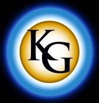 Nidal.KickGasm's Logo